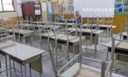 Sekolah Masih Diliburkan, Siswa di Riau Gelar Shalat Istisqa