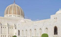 Oman Izinkan Muslim Masuk Masjid Jika Sudah Vaksin Covid-19