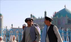Situasi Memanas, WNI di Afghanistan Dalam Kondisi Aman