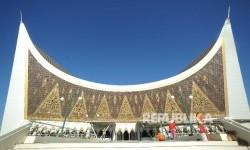 Kesiapan Sumatera Barat Hadapi Normal Baru
