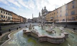 Korban Meninggal Akibat Corona di Italia Capai 10 Ribu Orang