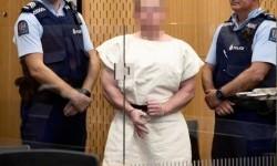 Gedung Putih Tolak Penyerang Selandia Baru Pendukung Trump