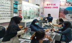 Cerita Sukses UMKM di Tengah Pandemi Covid-19