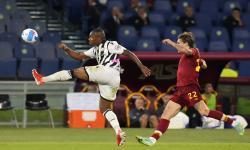 Mourinho Puji Kesolidan Roma Saat Kalahkan Udinese
