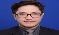 Mualaf Santiago Paul Erazo: Terpikat Adzan di Indonesia