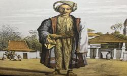 Sri Baduga Maharaja: Sahabat Nabi Muhammad dari Nusantara?