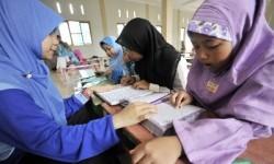 BRI Syariah Luncurkan Kartu Santri <em>Cashless</em>