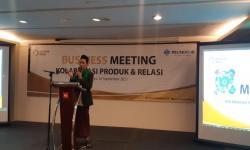 Santripereneur Gelar Meeting Kolaborasi Produk dan Relasi