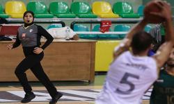 Sarah Gamal, Wasit Perempuan Berhijab Pertama di Olimpiade
