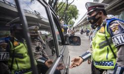 Polri Terjunkan Tim Pemburu Pelanggar Protokol Kesehatan