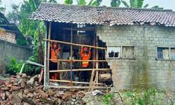 277 Rumah di Wajo Sulawesi Selatan Rusak