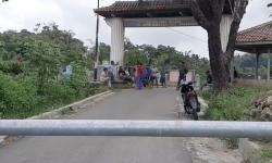 Kades Meninggal Akibat Covid, Satu Desa Diisolasi