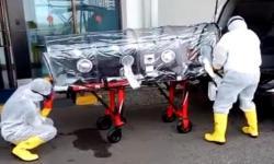 Dua Pasien Positif Corona di Padang Sembuh