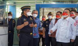 Bea Cukai Prioritaskan Alkes yang Masuk ke Indonesia