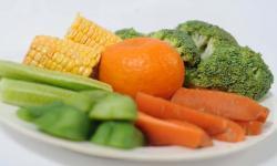 Porsi Ideal Konsumsi Buah dan Sayur Demi Panjang Umur