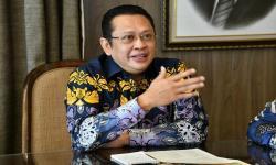 MPR RI Ajak Komunitas Pemukiman Patuhi Protokol Kesehatan