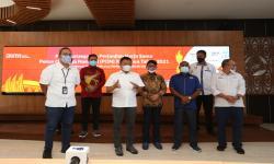 Telkom Siap Sukseskan Penyelenggaraan PON XX Papua 2021