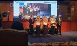STMIK Nusa Mandiri Dapat Penghargaan LLDikti