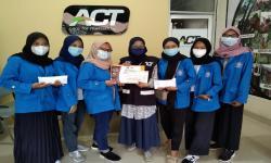 BEM BSI Tegal Gelar Galang Dana bagi Korban Bencana NTT