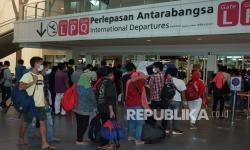 Pekerja Migran Asal Cianjur Pulang dalam Kondisi Lumpuh