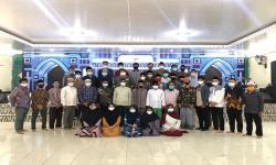 831 Pesantren di Banten Percepat Digitalisasi dengan PorDi