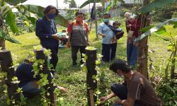 Rumah Zakat Gandeng IPB Lakukan Edukasi Pertanian