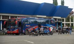 Jelang Libur Panjang, Satgas Aceh Pantau Prokes di Terminal