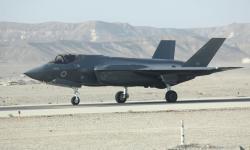 Mengapa AS Tangguhkan Jual Jet F-35 ke UEA?