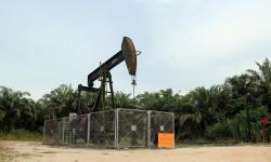 Bor Sumur ke-100, Chevron <em>Sayonara</em> dari Blok Rokan
