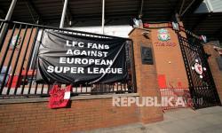 Gara-Gara Ini, Satu Sponsor Tinggalkan Liverpool