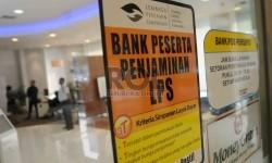 LPS Usul Nilai Penjaminan Simpanan Perbankan Dinaikkan