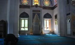 Dua Masjid di Jerman Dikirimi Surat Misterius Berisi Ancaman
