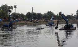 Wagub: DKI Sudah Antisipasi Bencana Hidrometeorologi