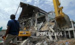 Relawan MER-C Ungkap Kendala Bantu Korban Gempa Sulbar