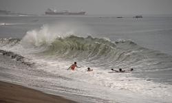 BMKG Ingatkan Gelombang Laut di Malut Capai 6 Meter