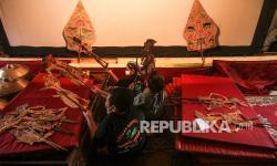 Yogyakarta akan Gelar Festival Dalang Anak Lestarikan Budaya