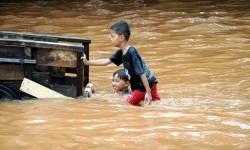 Cegah Banjir, Jakbar Bangun 12 Drainase Vertikal di Jelambar