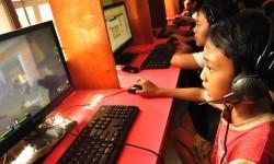 Warnet Padang Panjang Dirazia karena Pelajar Main Gim <em>Online</em>