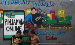 Marak Pinjol Ilegal dan Bank Emok, Sukabumi Bentuk Satgas