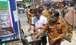 41 ASN Bandung tak Masuk Kerja di Hari Pertama Usai Lebaran