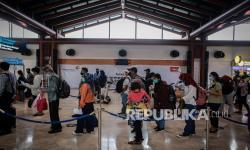 Penumpang di Bandara AP II Turun 91 Persen