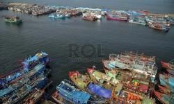 KKP Amankan Dua Kapal <em>Trawl</em> di Kepulauan Seribu