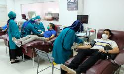 IDI: Antibodi Penyintas Covid-19 Dapat Bertahan 8 Bulan