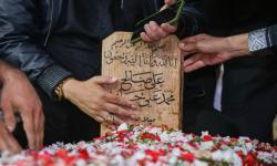 'Kepergian Syekh Ali Jaber Seperti Hilangnya Cahaya Ilmu'