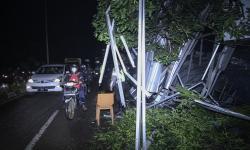 Dinas Damkar Depok Siaga Bencana 24 Jam