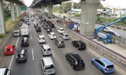 Pekan Depan, Jasa Marga Lanjutkan Perbaikan Jalan Tol Japek