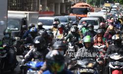 Mulai Jumat, Jakarta Terapkan PSBB