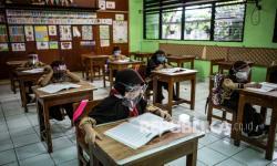 20 Sekolah di Banyumas Ikuti Uji Coba PTM Tahap II