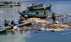 HNSI: 40 Kapal Nelayan Hilang dan Rusak Berat Akibat Seroja