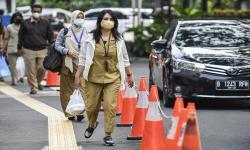 Pemkab Cianjur Wajibkan Seluruh ASN Masuk Kantor